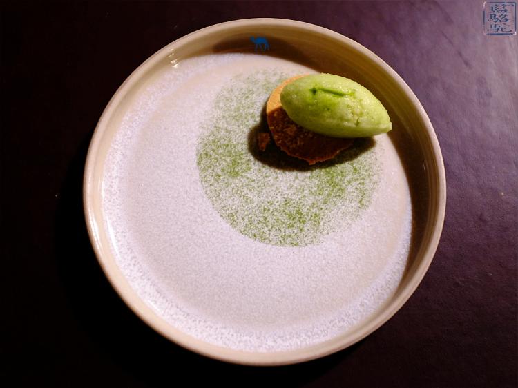 Le Chameau bleu - Restaurant Gastronomique 2 Etoile Michelin au Fornet  Benoit Vidal