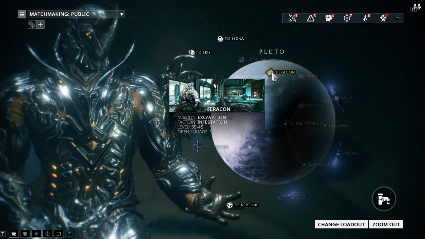 Warframe: Build & Tips for Speedrunning Operation Plague Star Bounty