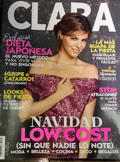 Revista Clara diciembre 2017