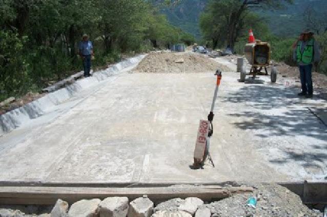 Se construirán más de 2 mil 670 kilómetros de caminos en regiones marginadas durante esta administración
