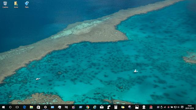 Sfondo desktop Spotlight 5