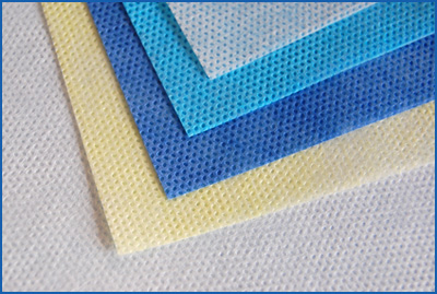 Characteristics of Nonwoven Fabric | Uses and Specialty of Nonwoven Products  - Textile Learner