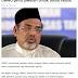Kalau kita dengar cakap UMNO boleh jadi giler, sekejap ke kiri, sekejap ke kanan
