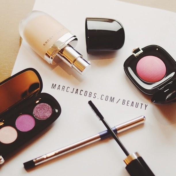 Primeira loja de beleza Marc Jacobs