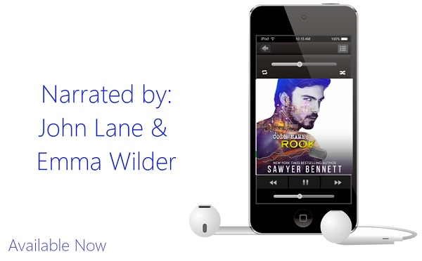 Narrated by John Lane & Emma Wilder. Available Now.
