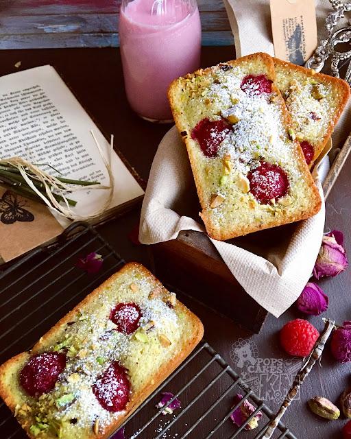 loafs-bizcocho-frambuesa-pistachos
