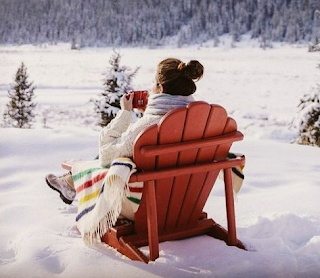 Image for ਵਿੰਟਰਜ਼ ਲਈ ਇੰਸਟਾਗ੍ਰਾਮ ਕੈਪਸ਼ਨ Instagram captions for Winters