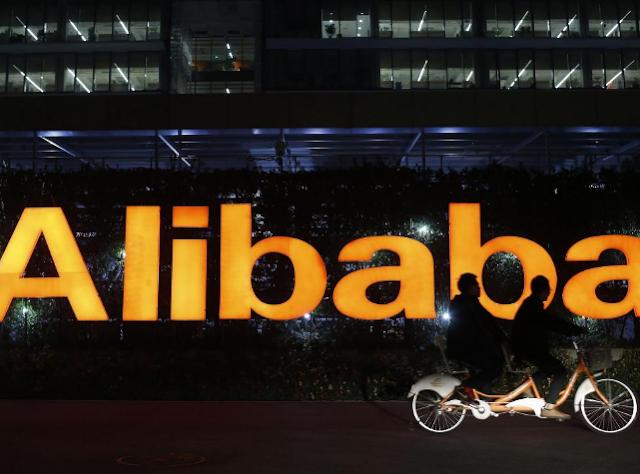 Alibaba se dispara en Bolsa tras la multa por monopolio impuesta por China