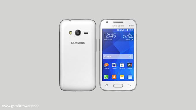 Samsung Galaxy S Duos 3 SM-G316HU Firmware/Stock ROM File