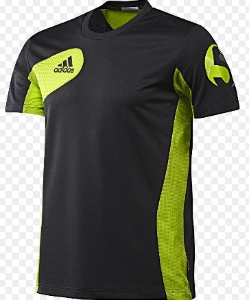 43 Contoh Gambar Desain Jersey Futsal Warna Hitam Paling ...