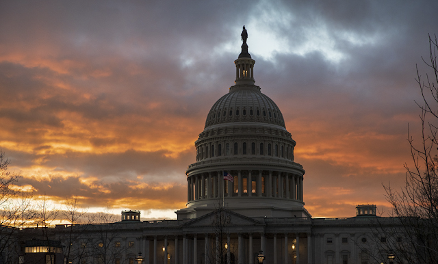 House Democrats propose $4,500 pay raise for Congress
