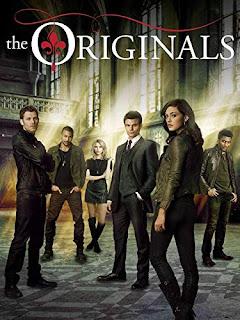 The Originals  Serie Completa 1080p Dual Latino/Ingles