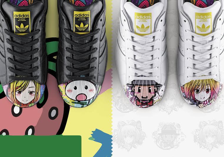 157e1e8c5 Awesome new adidas Originals designs by Pharrell Williams – Supershell