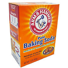 baking soda acne treatment could be the answer to spot and scar-free skin
