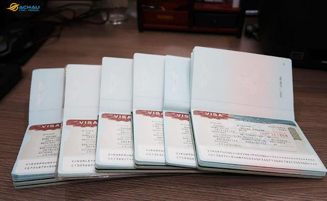 Hàn Quốc miễn lệ phí xét duyệt visa cho du khách Việt 3 tháng cuối năm