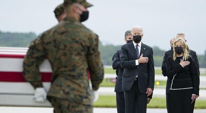 """""""Kikaptunk a táliboktól, Biden cserbenhagyta ezeket az embereket"""""""