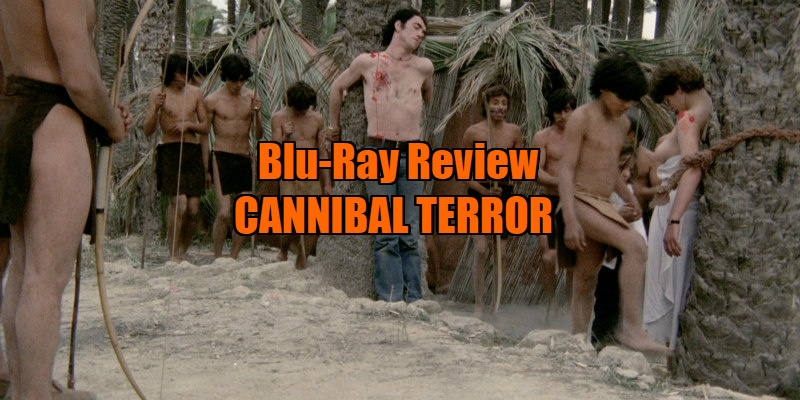 cannibal terror review