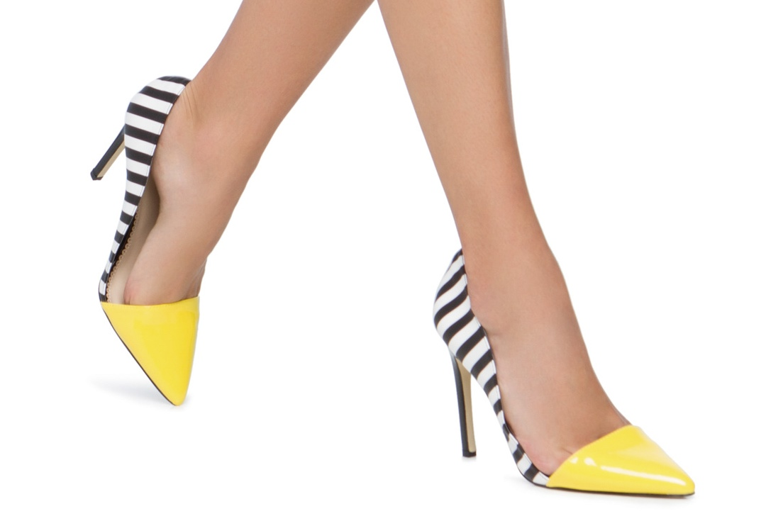 Shoedazzle Shoe Sizes