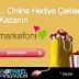 Hergunkampanya.com ile Paylaş-Kazan