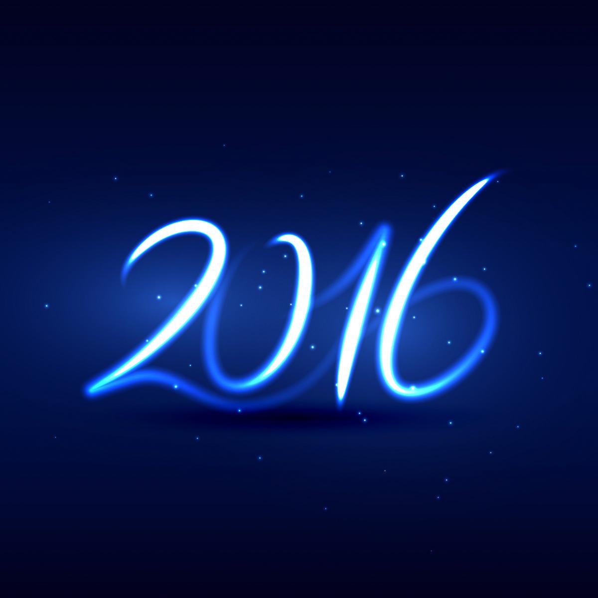 Quelle Sera Votre Annee 2016 Votre Annee Numerologique Pour Tout