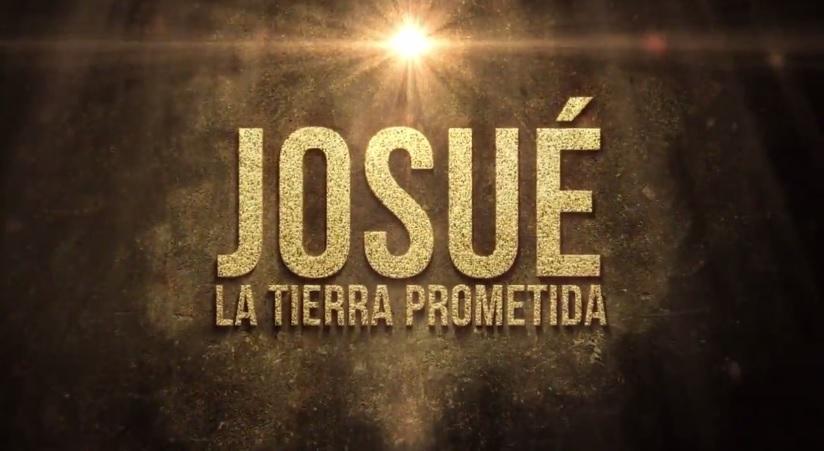 Josue Y La Tierra Prometida Novela Online