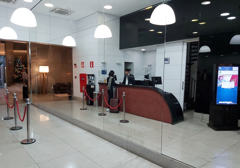 Hotel Max Savassi, Belo Horizonte