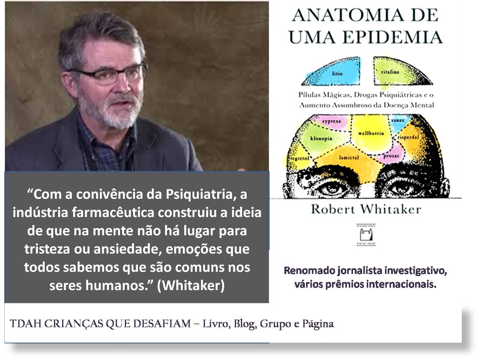 COMPROMISSO CONSCIENTE: ANATOMIA DE UMA EPIDEMIA - Pílulas Mágicas ...