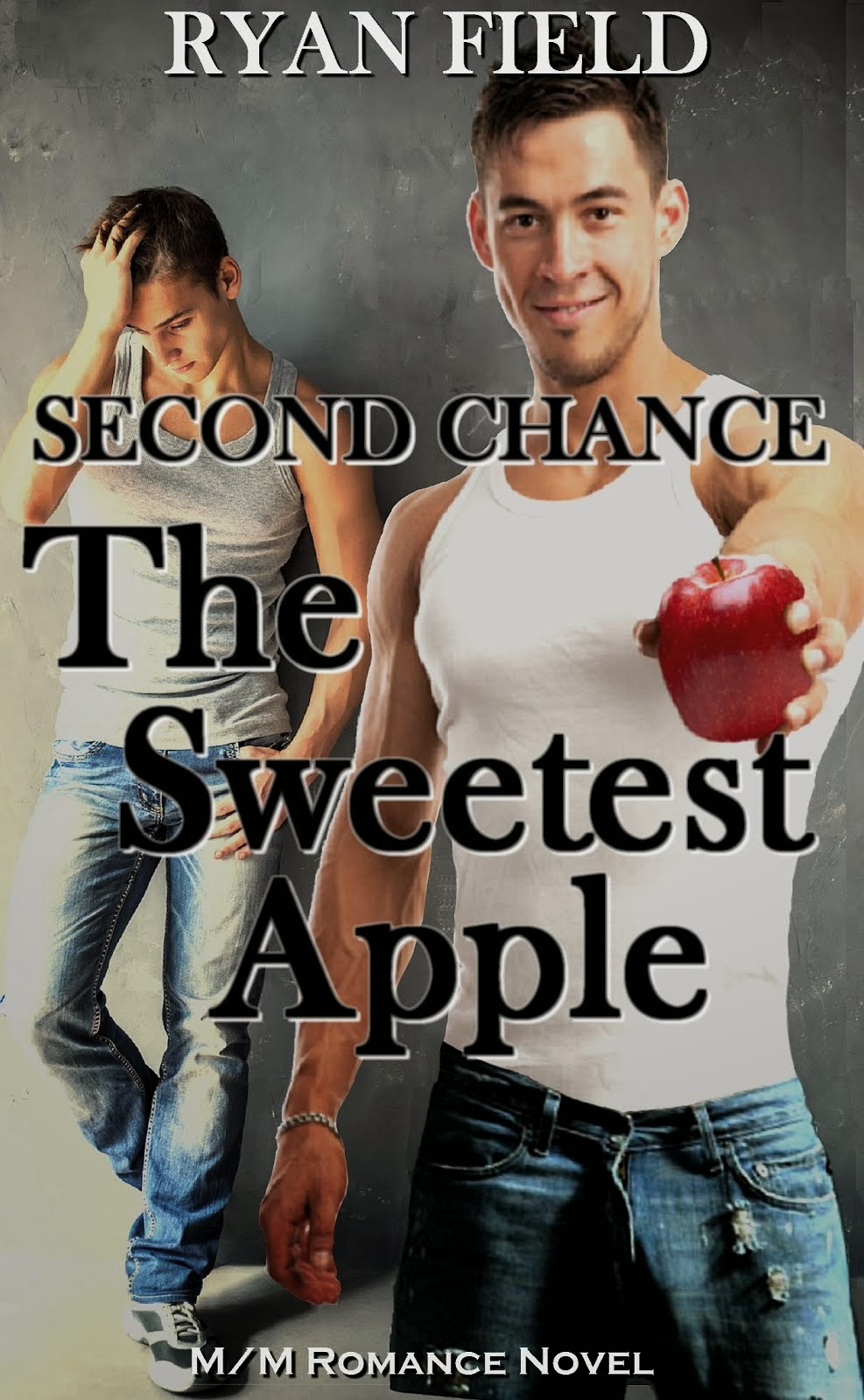 Second Chance: The Sweetest Apple