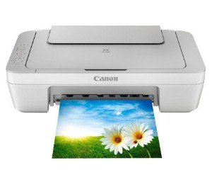 Canon PIXMA MG2510 Driver Download and Setup