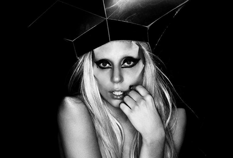 Album Review: Lady Gaga - Born This Way | Random J Pop