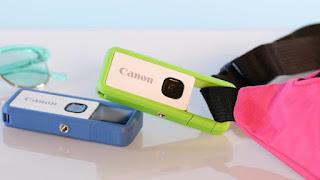 Canon Ivy Camera