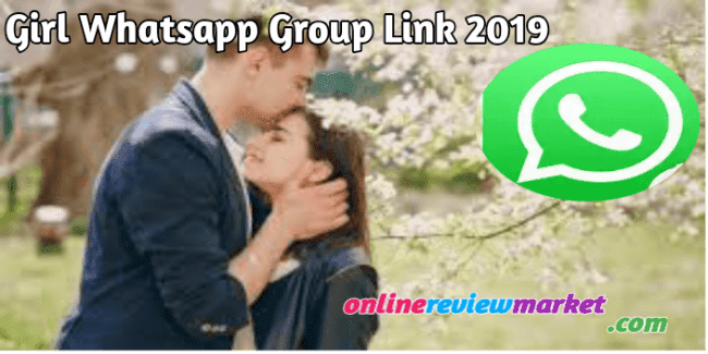Girl WhatsApp Group Link 2019 | Girl WhatsApp Group Link