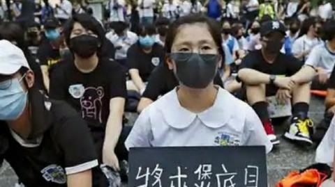 China agitates for citizenship of Hong Kong people by Britain