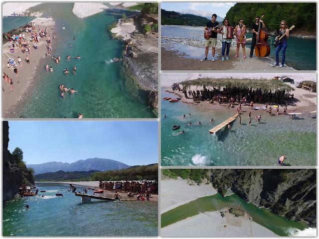 Άρτα: Μνημεία, ψάρεμα και κολύμπι στα 700 μέτρα ύψος