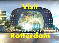 Visit Netherlands for Free at 10+ Popular Places in Rotterdam