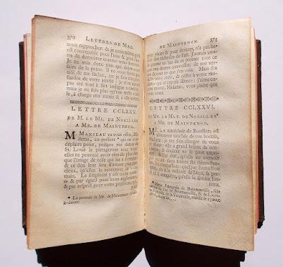 Madame de Maintenon - biografia e memorie