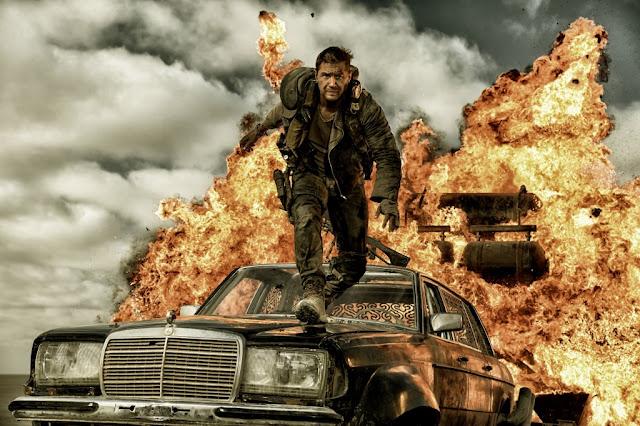 'Mad Max: Furia en la carretera' llena de acción Cibeles de Cine el sábado 6 de agosto