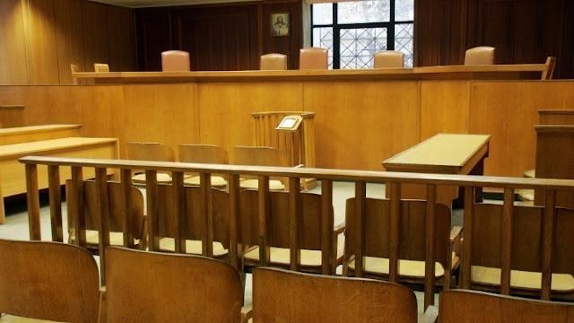 Ποια δικαστήρια ξεκίνησαν να λειτουργούν από σήμερα