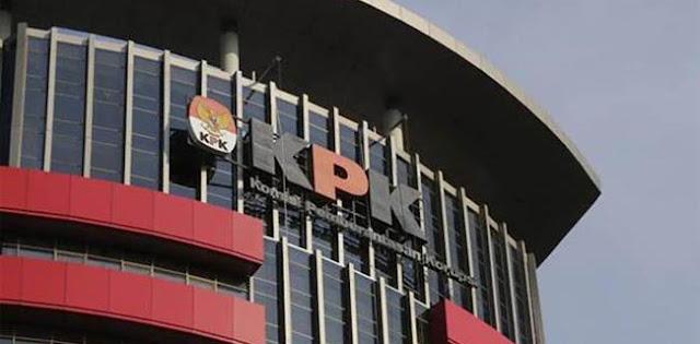 KPK: Kami Tidak Pernah Dilibatkan Susun Revisi UU