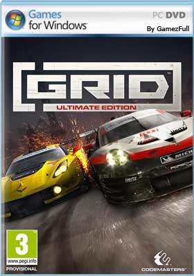 GRID 2019 Ultimate Edition PC [Full] Español [MEGA]