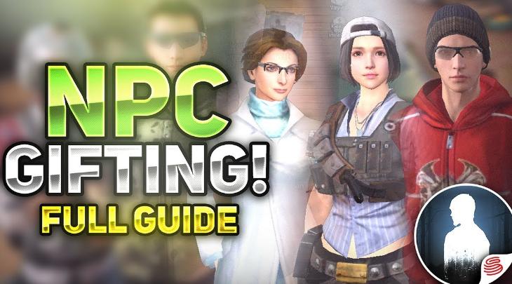 Tips Guide Gifting Friendship Npc Lifeafter Warnetgea Com Online Gaming Browsing