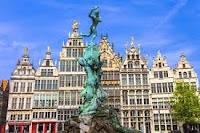 Acheter un passeport en Belgique
