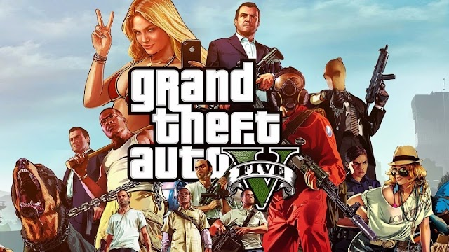 Gta 5 download for pc free full version without license key