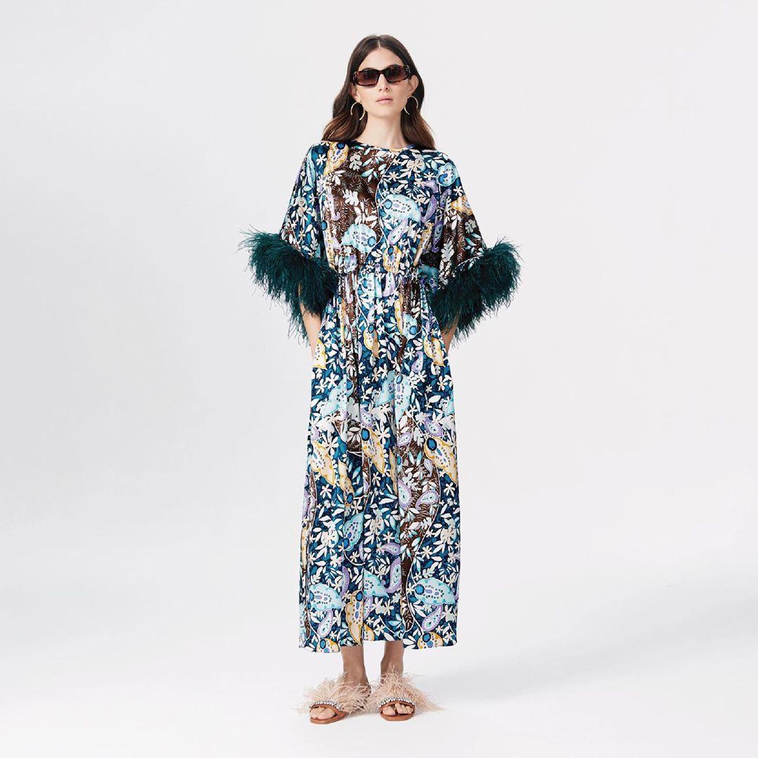 Moda primavera verano 2020 moda mujer.
