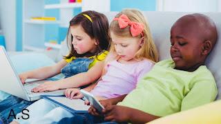 الأطفال والتكنولوجيا: مزايا وعيوب استخدام الأجهزة المحمولة