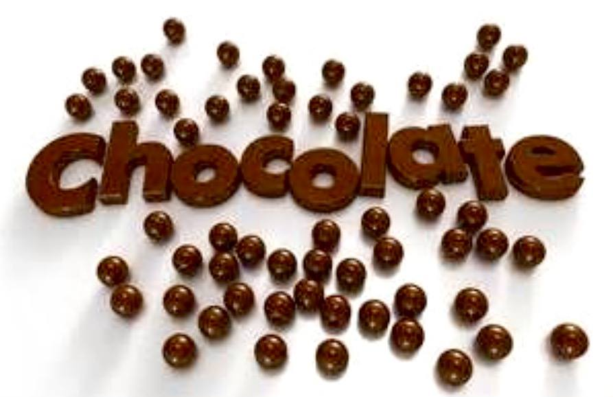 National Chocolate Day Wishes Photos