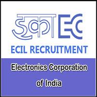 ECIL Recruitment For Technical Officer - OKGujarat
