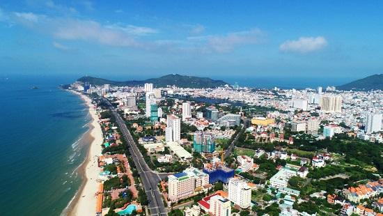 Thị trường bất động sản Bà Rịa – Vũng Tàu 2020: Cất cánh mạnh mẽ với loạt công trình giao thông hiện đại