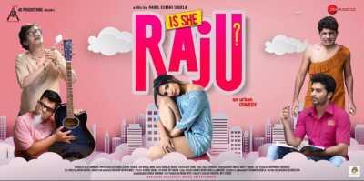Is She Raju 2019 Movie Hindi 480p HQ Download
