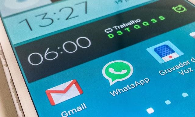 Lei cria serviço de denúncia de violência contra mulher via WhatsApp